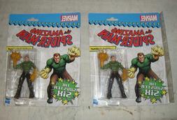 SANDMAN Spider-Man Sinister Six 3.75 Inch Marvel Legends Exc