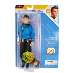 Mego Sci-Fi Star Trek Mr. Spock 8 Inch Action Figure NEW IN