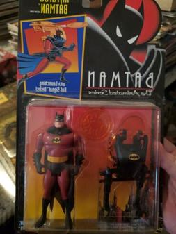 Sealed 1993  Batman The Animated Series Infrared Batman Acti