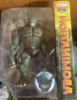 Marvel Select Abomination Action Figure MOC