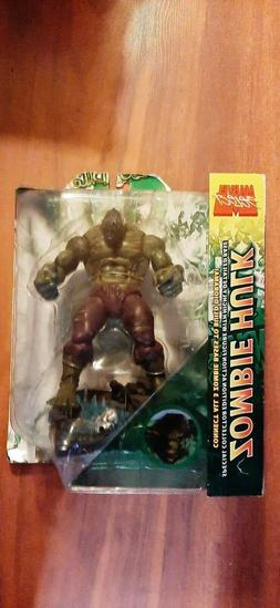 marvel select zombie hulk Figure Diamond Select New In Packa