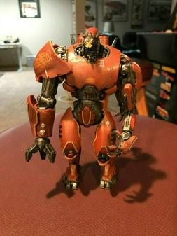 "NECA Series 1 Pacific Rim ""Crimson Typhoon"" 7"" Deluxe Action"