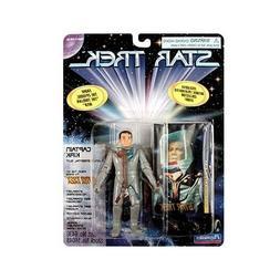 Star Trek Series 5 Captain Kirk in Environmental Suit Action