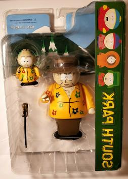 Mezco Series 5 South Park Mephesto with Kevin Action Figure