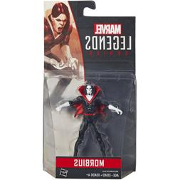 Marvel Legends Series Morbius 3.75 Inch Action Figure MOC Wa