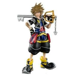 Bandai SH S.H. Figuarts Sora Kingdom Hearts Action Figure US