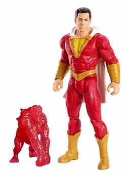 DC Comics Shazam Super Hero Movie Action Figure Figures Toy