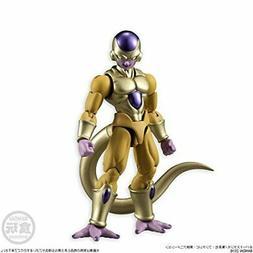 Bandai Shokugan Shodo Dragon Ball Z Golden Frieza Action Fig