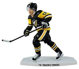 """Sidney Crosby Pittsburgh Penguins  '17-18 Imports Dragon 12"""""""