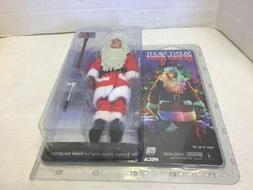 NECA Silent Night Deadly Night 7 Inch Horror Action Figure N