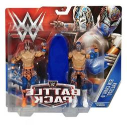 sin cara and kalisto battle pack smack
