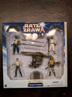 Hasbro Skirmish at Carkoon Action Figure NIB