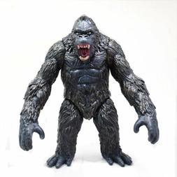 Skull Island King Kong PVC Action Figure 18CM Toy Statue New