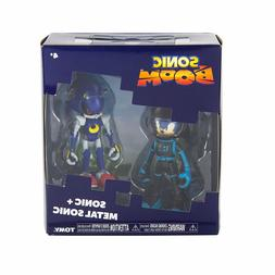 Sonic The Hedgehog Metal Sonic Boom Space Suit Action Figure