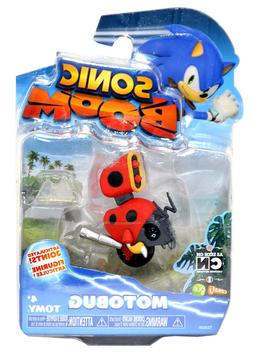 Tomy Sonic The Hedgehog Sonic Boom Action Figure Motobug 3 i