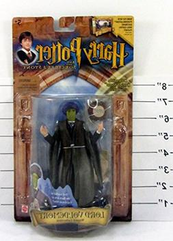 Harry Potter & Sorcerer's Stone Wizard Collection Lord Volde