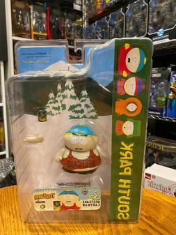 South Park BEEFCAKE CARTMAN Mezco Series 5  2007 ToyFare Exc