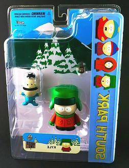 Mezco South Park Series 2 Kyle Action Figure, 2006
