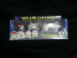 """South Park x Mezco Boy Band Boxed Set. """"Finger Bang"""" Lim"""