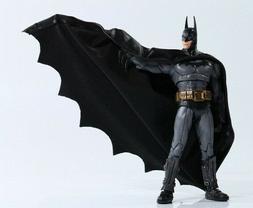 SP-C-MF-ARK: 1/12 Custom Wired Cape for McFarlane Arkham Bat