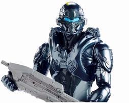 Spartan Locke • Halo 5 Guardians • Xbox One Mattel 12-In