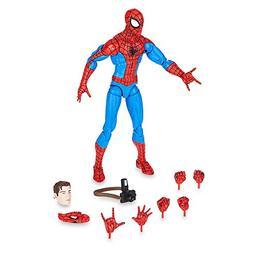 Marvel Spider-Man Action Figure Marvel Select 7 Inch