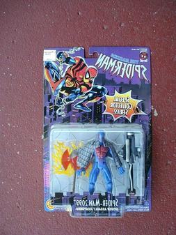 Spider-Man 2099 action figure 1996 mint in package