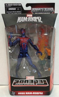 Marvel Legends: Spider-Man 2099 Action Figure  Hasbro New Ho