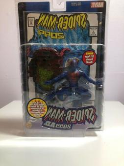 Spider-Man 2099 AD ToyBiz Spider-Man Classics BRAND NEW SEAL