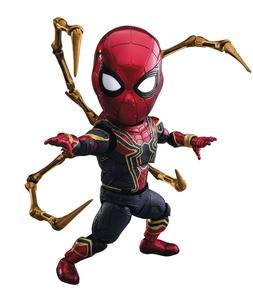 BEAST KINGDOM SPIDER-MAN AVENGERS INFINITY WAR IRON SPIDER E