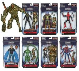 Spider-Man Far From Home Marvel Legends 6-Inch Action Figure