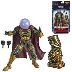 "Marvel Legends Spider-Man Far From Home MYSTERIO 6"" Figure B"