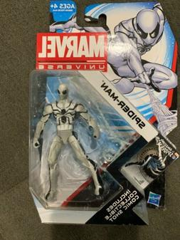 SPIDER-MAN Freedom Foundation Marvel Universe Series 4 #14 a