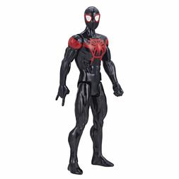 """Spider-Man  Into the Spider-Verse ~ 12"""" MILES MORALES ACTION"""