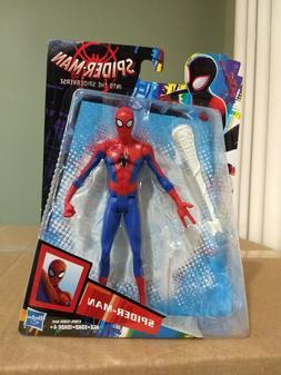 spider man into the spider verse 6