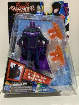 Spider-Man Into the Spider-Verse Marvel's Prowler 6-inch Act