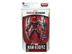 "Marvel Legends Spider-man MK III 6"" Action Figure Demogoblin"