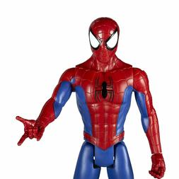 Spider Man Titan Hero Power Action Figure Toy Marvel Large 1