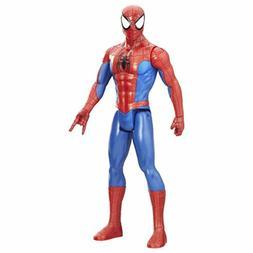 Spider-Man Titan Hero Series Figure with Titan Hero Power Fx