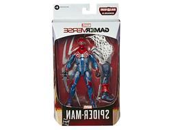 "Marvel Legends Spider-man Velocity Suit Action Figure 6"" Dem"