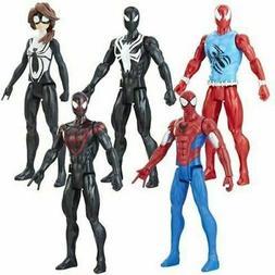 Spider-Man Web Warriors 12-Inch Action Figure