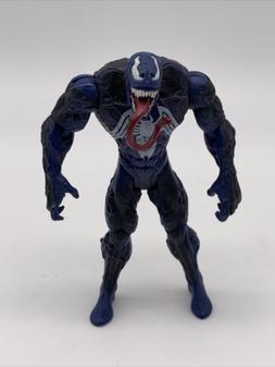 Amazing Spider-Man Movie 3.75 Inch Action Figure Symbiote Sn