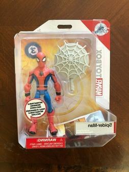 SPIDERMAN Avengers/Infinity Wars Figure Toybox / Disney Stor
