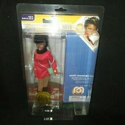 star trek lieutenant uhura 8 action figure