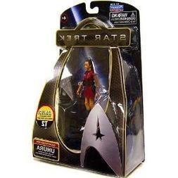 Star Trek Movie Playmates 3 3/4 Inch Action Figure Uhura