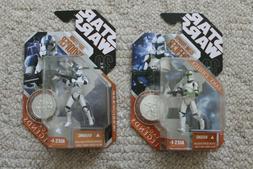Star Wars 30th Anniversary 501st Legion Trooper & Clone Troo