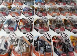 Star Wars - 30th Anniversary/Saga Legends  Action Figures
