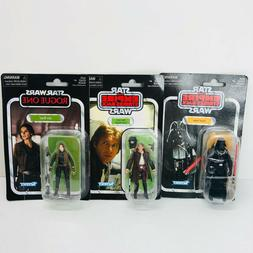 Star Wars Action Figure Empire Strikes Back Kenner Lot Of 3
