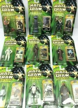 Star Wars Action Figure POWER OF THE JEDI