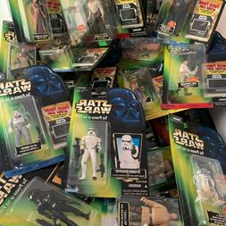Star Wars Action Figure POWER OF THE FORCE